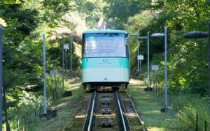 Merkur Bergbahn