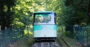 Merkurbergbahn