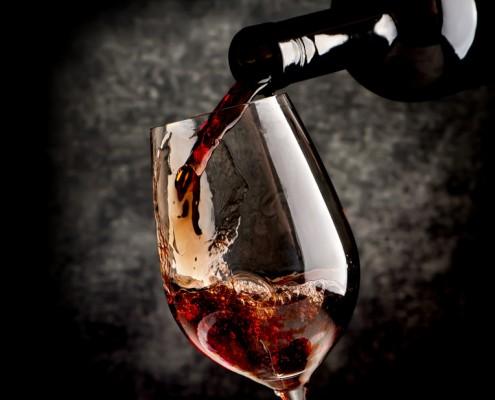 Edler Wein